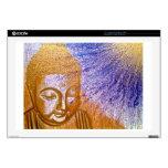 """Greeting, Prayer, & Adoration 17"""" Laptop Skins"""