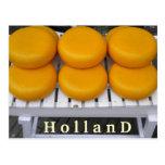 Greetingcard de Holanda Tarjetas Postales