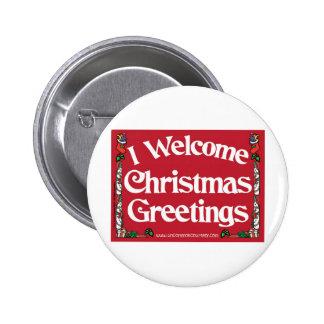 GreetingRectangle Pins