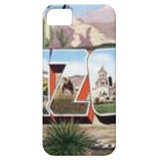 Greetings from Arizona iPhone SE/5/5s Case