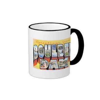 Greetings from Boulder Dam! Mug