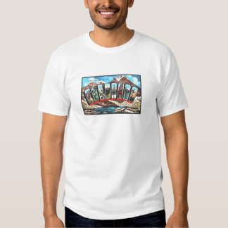 Greetings From Colordao T-Shirt