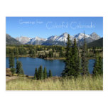 tourist, tourists, greetings, colorado, telluride,