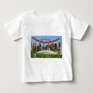 Greetings from Denver Colorado Baby T-Shirt