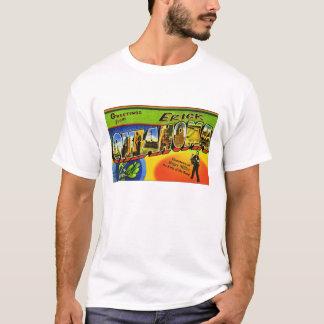 Greetings from Erick, Oklahoma T-Shirt
