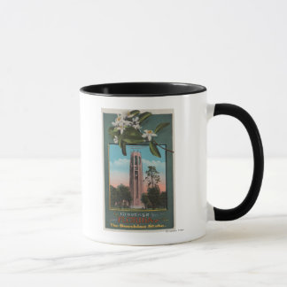 Greetings from Florida & Picture of the Singing Mug