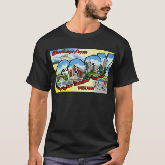 Greetings from Gary Indiana T-Shirt