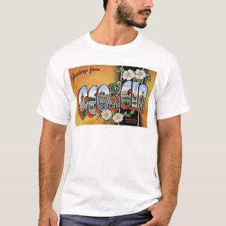 Greetings from Georgia T-Shirt