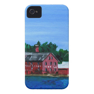 Greetings from Gloucester, MA Case-Mate iPhone 4 Case