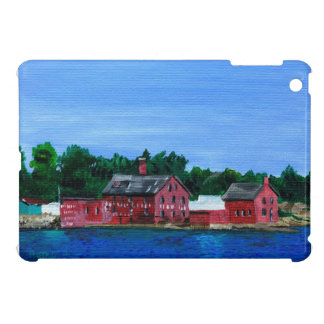 Greetings from Gloucester, MA Cover For The iPad Mini