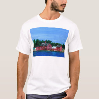 Greetings from Gloucester, MA T-Shirt