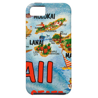 Greetings From Hawaii iPhone SE/5/5s Case