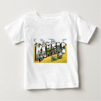 Greetings from Kansas! T Shirt