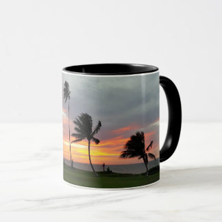 Greetings from Kihei, Maui / Hawaii Mug