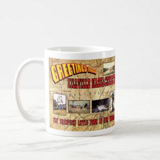 Greetings From Killville Mug
