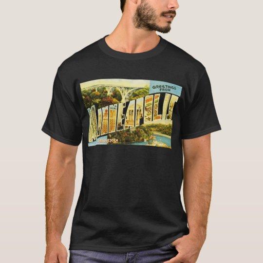 Greetings from Minneapolis Minnesota T-Shirt