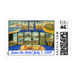 Greetings+from+New+Jersey, Save the Date! July ... Postage