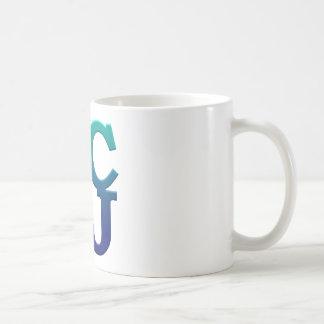 Greetings from Ocean City Coffee Mug
