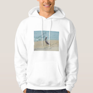 Greetings From Outer Banks OBX NC Hoodie