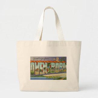 Greetings from Owensboro Kentucky Bag
