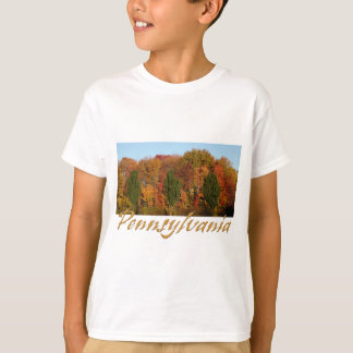 Greetings from Pennsylvania T-Shirt