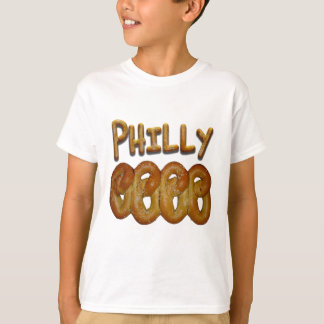 Greetings from Philly T-Shirt