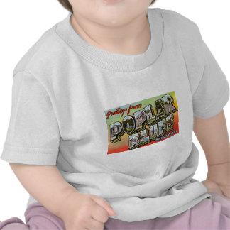 Greetings from Poplar Bluff Missouri Tee Shirts