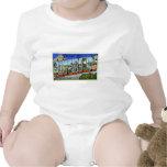 Greetings from Riverside California Tee Shirt