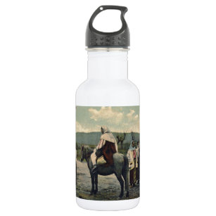 Greetings from water bottles zazzle greetings from romania postcard mailed in 1910 water bottle m4hsunfo