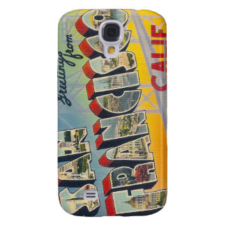 Greetings from San Francisco Galaxy S4 Case