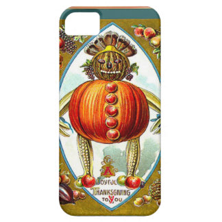 Greetings from the Pumpkin iPhone SE/5/5s Case