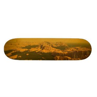 Greetings from Titan Skate Deck