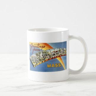 Greetings from Westborough Coffee Mugs