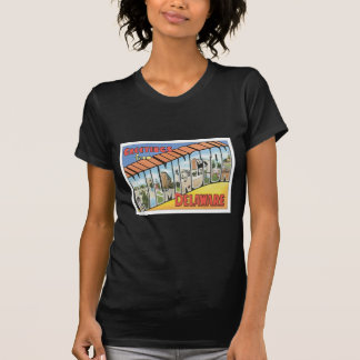 Greetings From Wilmington Delaware Shirt