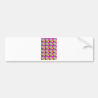 Greetings, NoteCard, Grand Team Card Sparkles FUN Car Bumper Sticker