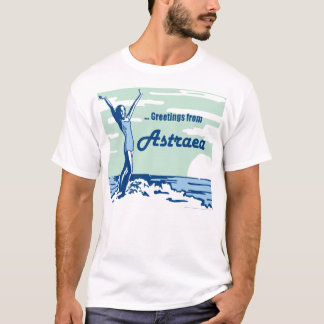 Greetings T-Shirt