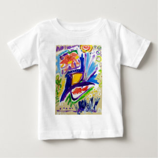 Greetings with Color by Piliero Shirt