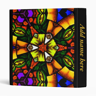 Greetings with Love_ 3 Ring Binder
