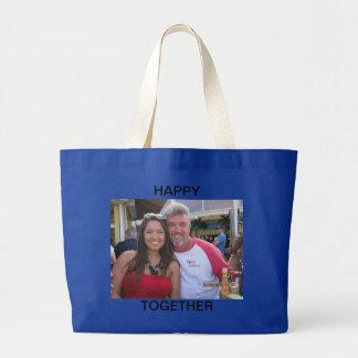 Greg and Kristina Bags