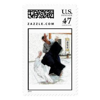 Greg C. Bieg Timbre Postal