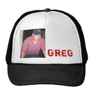 greg gorra