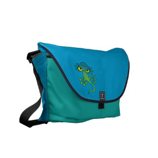 Greg Messenger Bag
