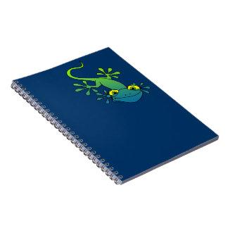 Greg Notebook