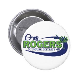 Greg Rogers para la casa Pins