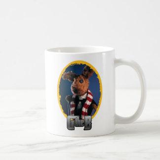 """Greg the Bunny - """"GtheB"""" Coffee Mug"""