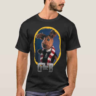 "Greg the Bunny - ""GtheB"" T-Shirt"