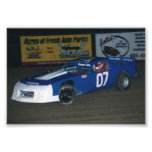 Gregg Racing Super Stock (2002) Photograph