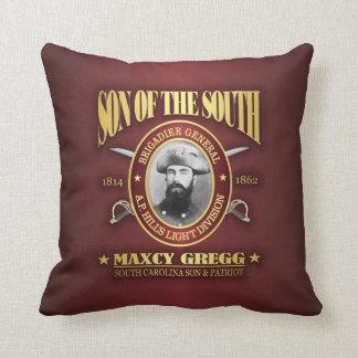 Gregg (SOTS2) Pillow