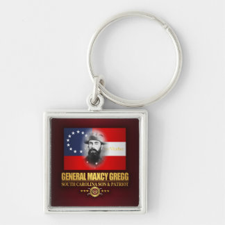 Gregg (Southern Patriot) Keychain