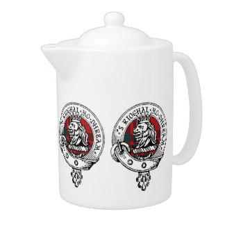 Gregor Coffee Pot Teapot